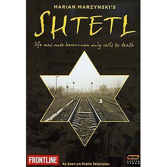 Frontline - Frontline: Shtetl [DVD] USA import