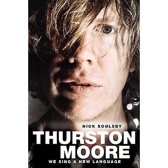 Thurston Moore by Nick Soulsby