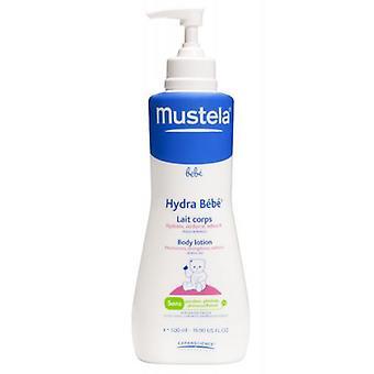 Mustela Hydra Baby Body 300 ml