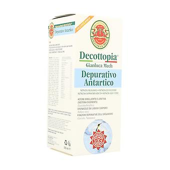 Antarctic Depurative 500 ml
