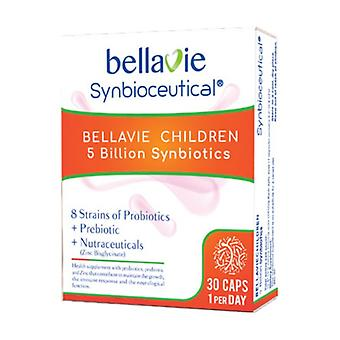 BellaVie Lapset 30 kapselia