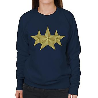 The Boys Starlight Logo Women's Sweatshirt