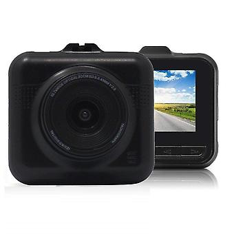 Širokouhlá autokamera, snímač G a full HD 1080p