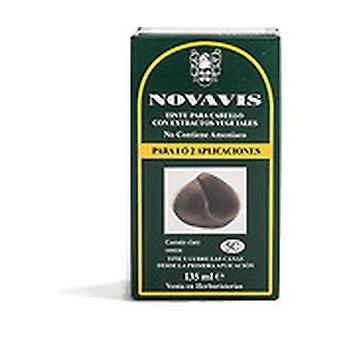 Novavis Vegetable Hair Dye 5C Light Ash Brown 130 ml