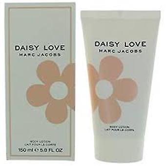 Marc Jacobs Daisy kærlighed body lotion 150ml