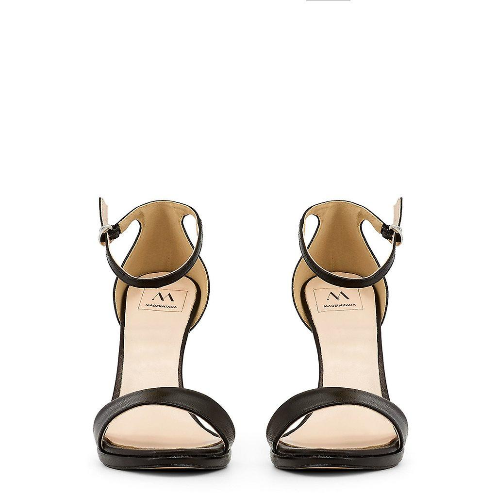 Made in italia  lagelosia women's leather sandals