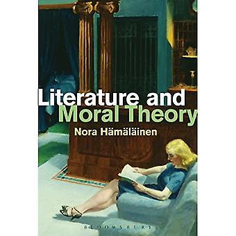 Littérature et théorie morale