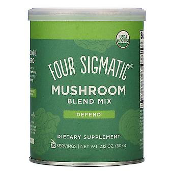 Four Sigmatic, Mushroom Blend Mix, 2.12 oz (60 g)