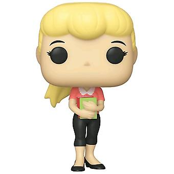 Archie Comics Betty Pop! Vinyl