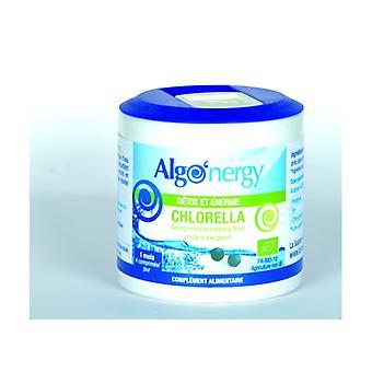 Chlorella boite comprimes 150 capsules