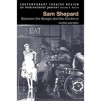 Sam Shepard V8 Pt 4 by Johan Callens - 9789057021527 Book
