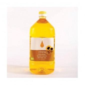 Clearspring - Sunflower Frying Oil - Organic
