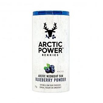 Arctic Power - 100% Pure Blueberry Powder 70g