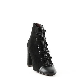 See by Chloe | Black Heel Ankle Boots