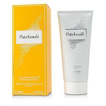 Reminiscentie Patchouli geparfumeerd bodylotion 200ml/6,8 oz
