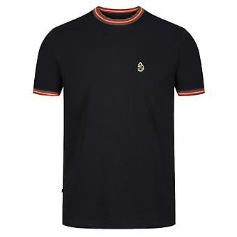Luke 1977 Super Star T-shirt Black 75