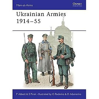 Ukrainian Armies in the World Wars (Men-at-arms)