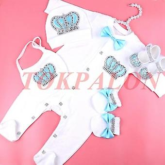 Baby Boy Pajamas Set For Girl
