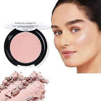 Highlighter Powder Glitter Palette Makeup - Glow Face Contour, Shimmer