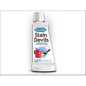 Stain Devils Stain Remover for Grease/Lubricant and Paint 6564