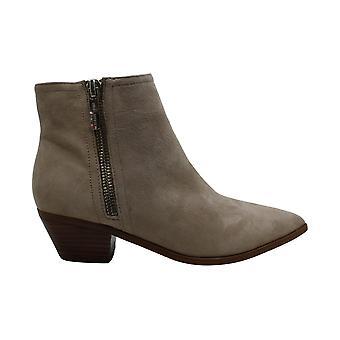 Nueve West Women's Zapatos Elissa Ante Pointed Toe Botas de Moda Tobillo