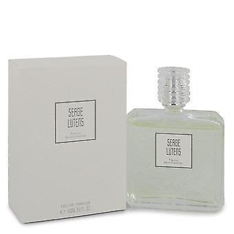 Fleurs De Citronnier Eau De Parfum Spray (Unisex) By Serge Lutens 3.3 oz Eau De Parfum Spray