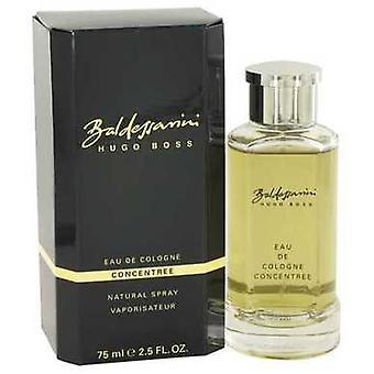 Baldessarini by Hugo Boss Eau de Cologne Concentree spray 2,5 oz (miehet) V728-439949