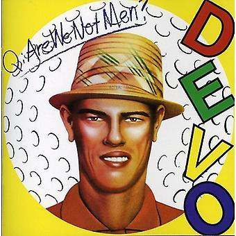Devo - Q: Are We Not Men? We Are Devo [CD] USA import