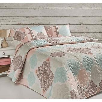 Double Bed Cover Set