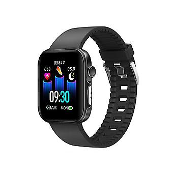 Smartwatch for exercise, sleep, heart rate (Android 4.4 and iOS 9)