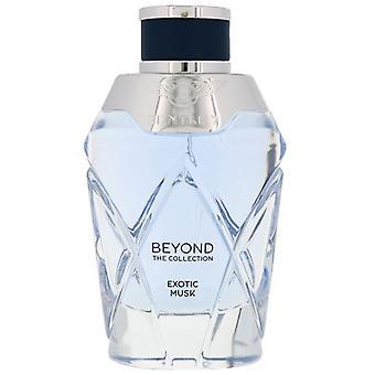 Bentley Exotic Musk Eau de Parfum 100ml Spray