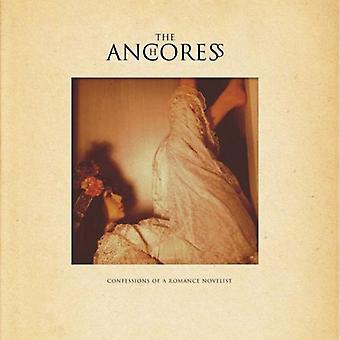 Anchoress - Confessions Of A Romance Novelist Vinyl