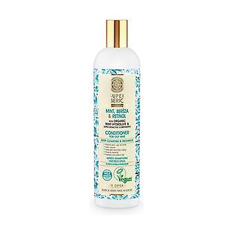 Mint Conditioner for Oily Hair 400 ml