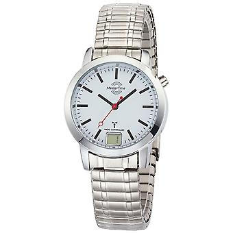Ladies Watch Master Time MTLA-10591-11M, Quartz, 34mm, 3ATM
