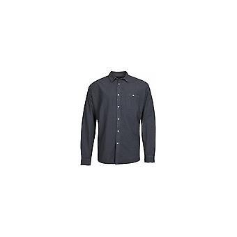Replika Jeans Tall Print Self Patterned Long Sleeve Shirt
