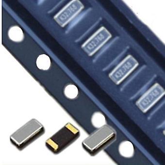 10pcs Fc-12m Smd Crystal Vibration Crystal Passive Resonator