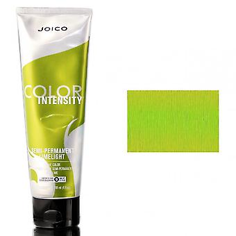 Joico Color Intensity Semi Permanent Hair Colour - Limelight
