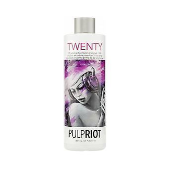 Pulp Riot Developer - 20 Vol 6%