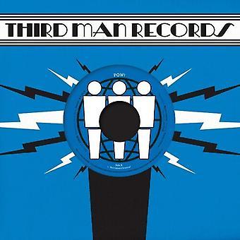 Pow! - Live At Third Man Records [Vinyl] USA import
