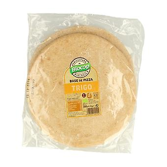 Organic Whole Wheat Pizza Base 2 units
