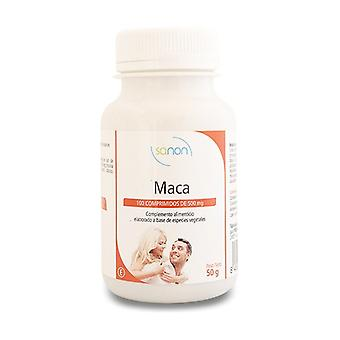 Maca 100 tablets of 500mg