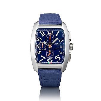 Locman wristwatch SPORT ANNIVERSARY 0470L02S-LLBLORCB