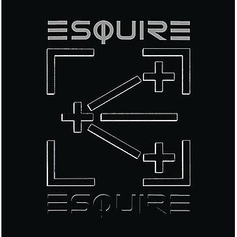 Esquire - Esquire [Vinyl] USA import