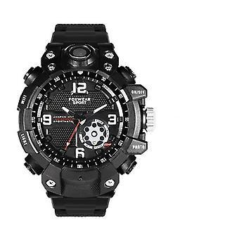 Smart Sports Camera Watch Remote Wifi Large Capacity Hd Wristband
