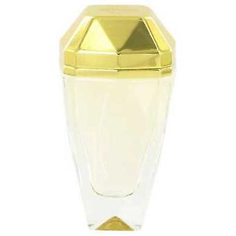 Lady Million Eau My Gold By Paco Rabanne Eau De Toilette Spray (tester) 2.7 Oz (women) V728-516227