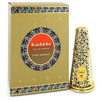 Swiss Arabian Kashkha Eau De Parfum Spray By Swiss Arabian 1.7 oz Eau De Parfum Spray