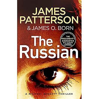 The Russian: (Michael Bennett 13). The latest gripping Michael Bennett thriller (Michael Bennett)