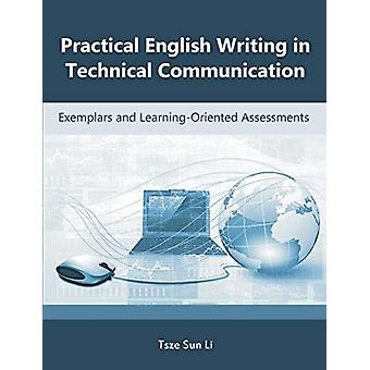 Practical English Writing in Technical Communication - Exemplars and L