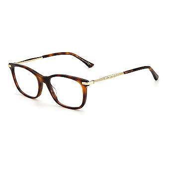 Jimmy Choo JC298 086 Havana Glasses