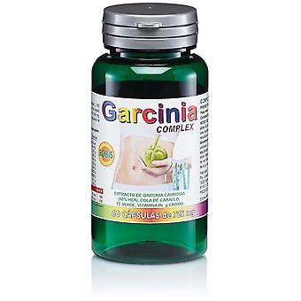 Robis Komplexe Garcinia 625 mg 60 Kapseln